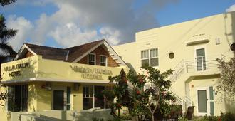 Villa Italia South Beach - Майами-Бич - Здание