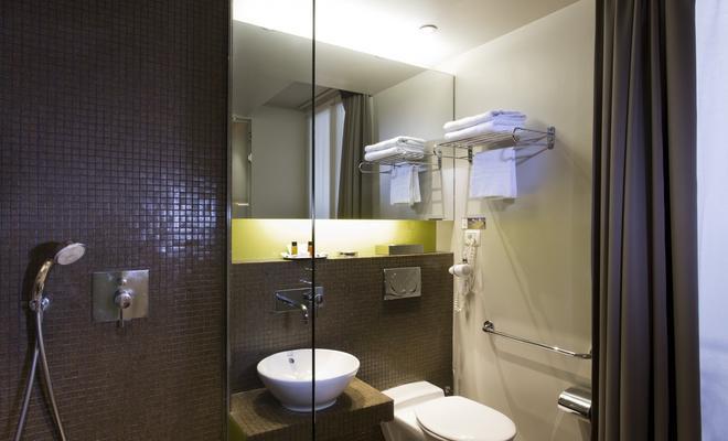 Hotel Elixir Paris - Paris - Salle de bain