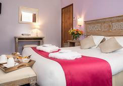 Hotel Lyon Bastille - Παρίσι - Κρεβατοκάμαρα