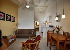 Paradera Park Aruba - Paradera - Sala de estar