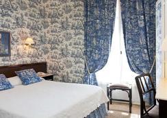 克雷緬特酒店 - 巴黎 - 巴黎 - 臥室