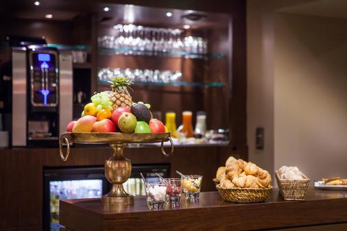 埃默里酒店 - 巴黎 - 巴黎 - 飲食
