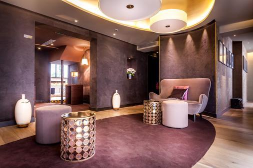 Hôtel Armoni - Paris - Phòng khách