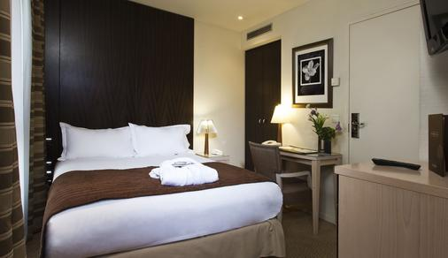 Le Pera - Paris - Phòng ngủ