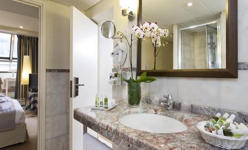 Le Pera - Paris - Phòng tắm