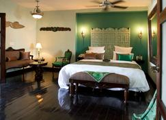 San Pedro Hotel Spa - Cartagena - Yatak Odası