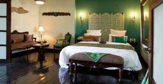San Pedro Hotel Spa - Cartagena de Indias - Habitación