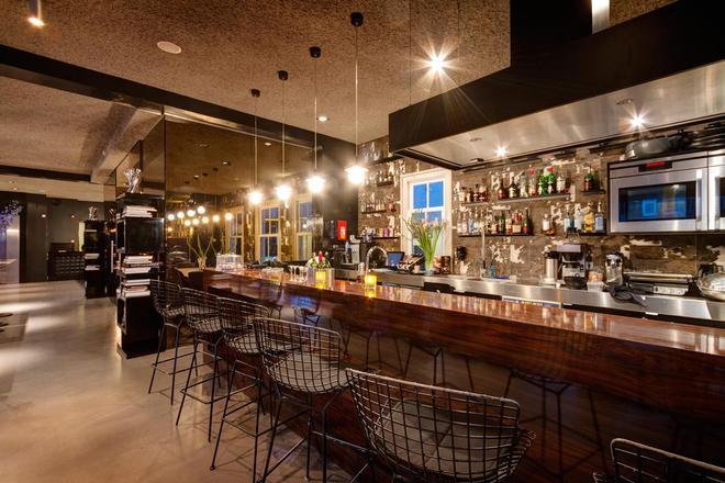 Hotel V Frederiksplein - Amsterdam - Bar