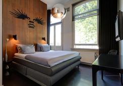 Hotel V Frederiksplein - Amsterdam - Phòng ngủ