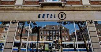 Hotel V Frederiksplein - Amsterdam