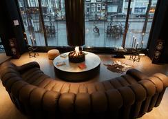 Hotel V Frederiksplein - Amsterdam - Hành lang