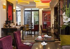 Hotel Chaplain - Paris - Restaurant