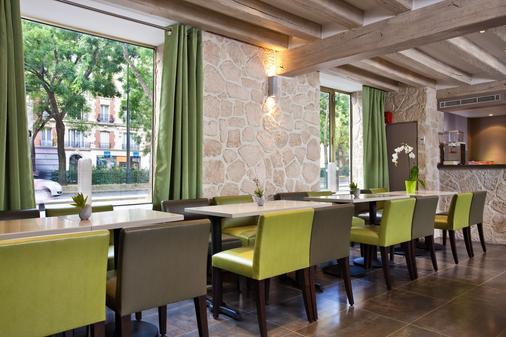 春天酒店 - 巴黎 - 巴黎 - 餐廳