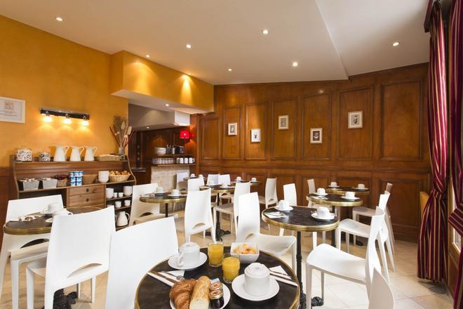Pavillon de Montmartre - Paris - Lounge