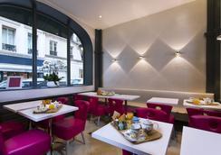 Hotel Royal Opera - Pariisi - Ravintola