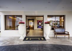 KC Hotel San José - San José - Lobby