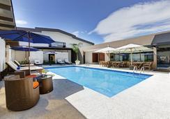 KC Hotel San José - San José - Bể bơi