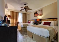 KC Hotel San José - San José - Bedroom