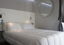 Hotel Nation Montmartre - París - Habitación