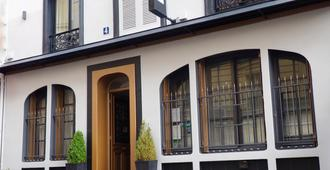 Hotel Nation Montmartre - Paris - Building