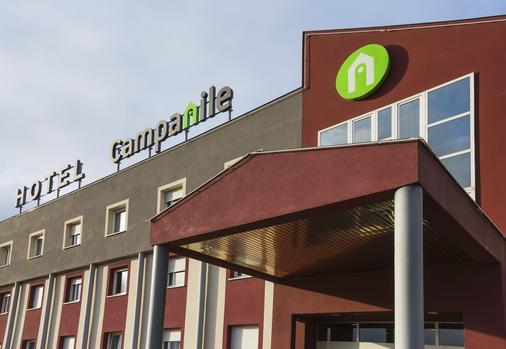 Campanile Metz Nord - Talange - Talange - Building