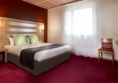 Campanile Metz Nord - Talange - Talange - Bedroom