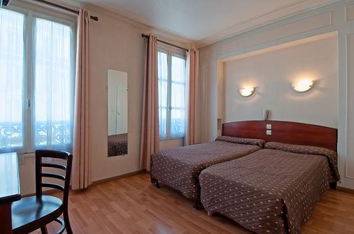 Saint Quentin - Paris - Bedroom