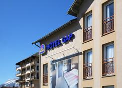 Best Western Hotel Gap - Gap - Rakennus