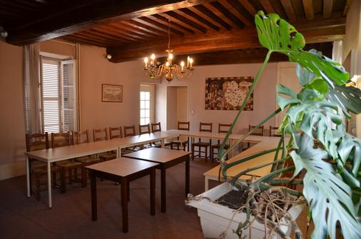 Hotel des Remparts - Beaune - Meeting room