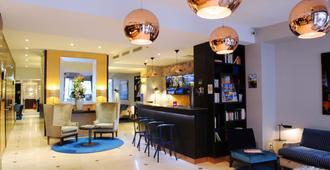 Hôtel Mercure Paris La Sorbonne Saint-Germain-des-Prés - Paris - Bar