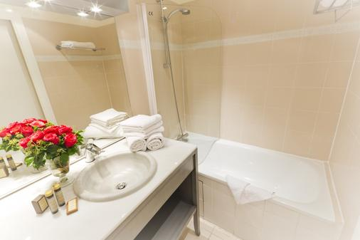 Champerret Heliopolis - Paris - Bathroom