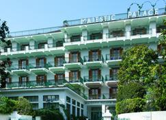 Majestic Palace Hotel - Sant'Agnello - Building
