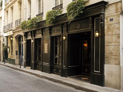 Hotel Residence des Arts - Παρίσι - Κτίριο