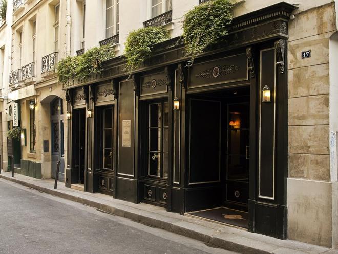 雷斯當斯藝術酒店 - 巴黎 - 巴黎 - 建築