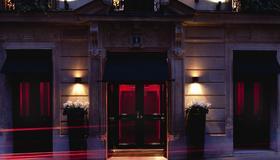 Room Mate Alain - Champs-Elysées - París - Edificio
