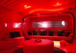 Five Boutique Hotel Paris Quartier Latin - Paris - Bar