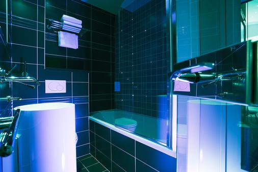 Five Boutique Hotel Paris Quartier Latin - Paris - Bathroom