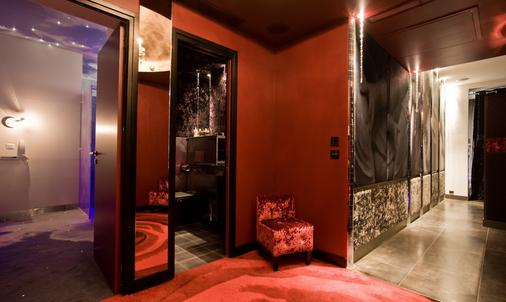 Five Boutique Hotel Paris Quartier Latin - Παρίσι - Ρεσεψιόν
