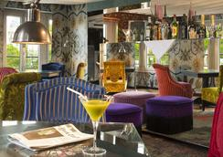 Hotel le Notre Dame - Παρίσι - Bar