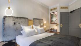 Handsome Hotel By Elegancia - Paris - Bedroom