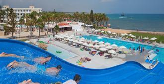 Louis Phaethon Beach - Paphos - Pool