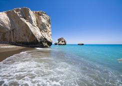 Louis Phaethon Beach Hotel - Πάφος - Παραλία