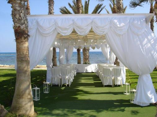 Louis Phaethon Beach Hotel - Πάφος - Αίθουσα συνεδριάσεων