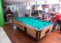 Milhouse Hostel Avenue - Buenos Aires - Bar