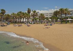 Louis Ledra Beach - Paphos - Beach