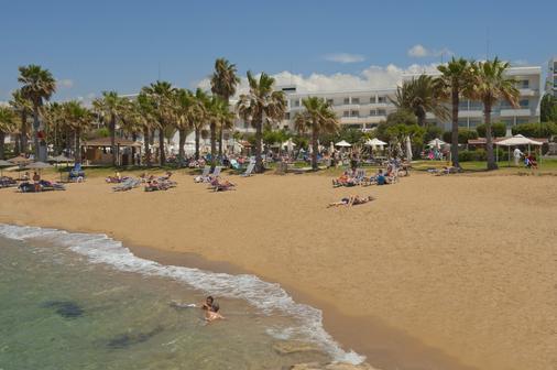Louis Ledra Beach - Paphos - Bãi biển
