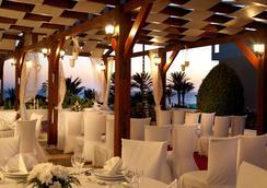 Louis Ledra Beach - Paphos - Nhà hàng