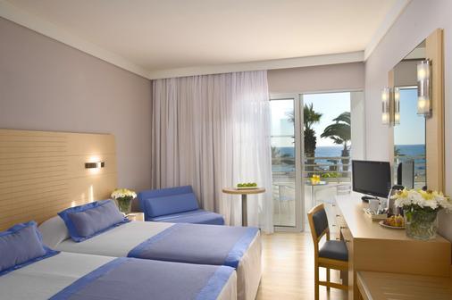 Louis Ledra Beach - Paphos - Phòng ngủ