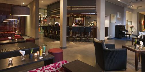 Silva Hotel Spa-Balmoral - Spa - Bar