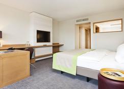 Silva Hotel Spa-Balmoral - Спа - Спальня
